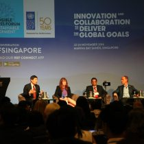 Businesses to play greater role in New Development Era in Asia-Pacific, says UNDP at Responsible Business Forum