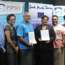 MOU recognises common interests in growing Fiji tourism.