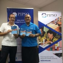 PIPSO reaches milestone with Strategic Plan and Website Launch