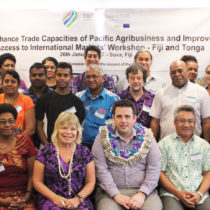 ACP-EUTBT Programme holds Validation Workshop