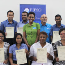 10 complete Small Business Financial training at PIPSO