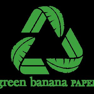 Green Banana Paper