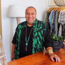 Samson Lee  – Designer, Boutique Owner and Fashionista