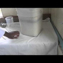 Processing Virgin Coconut Oil – A step-by-step Video Guide