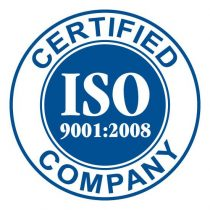 Quality Management System requirements: AS/NZS ISO 9001: 2008