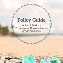 Policy Guide for Pacific NPSOs on COVID-19 Responses